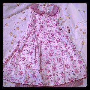 3/$20 NWT 24mo summer dress